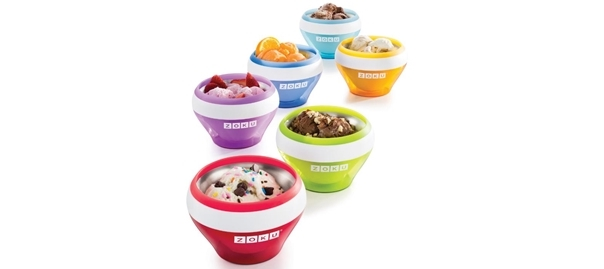 kmart ice cream maker instruction manual