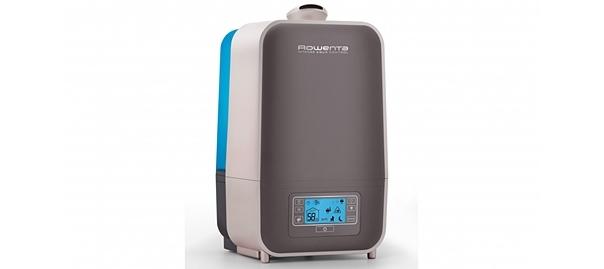 Rowenta Intense Aqua Control Humidifier Behind The Buy