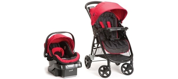 safety 1st step and go travel system behind the buy. Black Bedroom Furniture Sets. Home Design Ideas