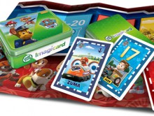 Characters and Curriculum Come to Life with New LeapFrog Imagicard(TM) (PRNewsFoto/LeapFrog Enterprises, Inc.)