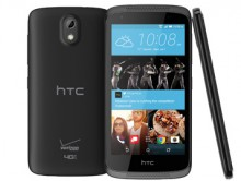 The HTC Desire 526 is one of the new HTC Desire smartphones designed to make premium features affordable and accessible to all. (PRNewsFoto/HTC)
