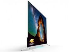 XBR-65X900C 4K Ultra HD TV (PRNewsFoto/Sony Electronics)