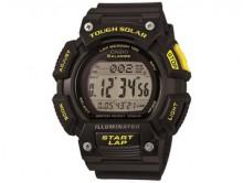 Casio Adds New Solar Timepiece For Runners (PRNewsFoto/Casio America, Inc.)