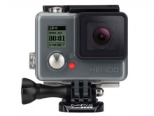 GoPro Announces New Camera - $199.99 HERO+ adds Wi-Fi Connectivity for Quick Mobile Sharing of Great Moments (PRNewsFoto/GoPro)