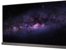 On the heels of its Big Game ad debut, LG Electronics' flagship 2016 LG SIGNATURE OLED TV (model OLED65G6P) is available now for pre-order through participating retail partners, offering consumers a chance to be among the first to bring this revolutionary technology home. (PRNewsFoto/LG Electronics USA)