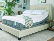 Tempur-Pedic Cloud Supreme Breeze (PRNewsFoto/Tempur Sealy International, Inc)