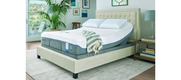 this march tempurpedic will be releasing the new models of the line tempurcloud luxe breeze tempurclour - Tempurpedic Cloud Luxe
