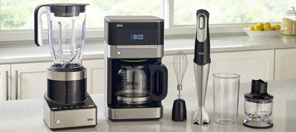 Braun Coffee Maker At Target : Braun Kitchen Collection - Behind The Buy