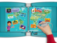 LeapFrog LeapStart(TM) Kindergarten and 1st Grade (PRNewsFoto/LeapFrog Enterprises, Inc.)