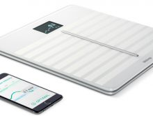 Withings Body Cardio Connected Scale (PRNewsFoto/Withings)