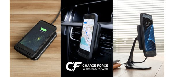 new style 67bae f5a65 mophie's 24/7 Wireless Charging Ecosystem - Behind The Buy