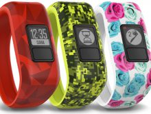 vivofit jr, Broken Red, UNITED STATES