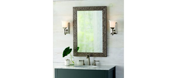 Home decorators collection fog free mirrors at home depot behind the buy Home decorators collection mirrors