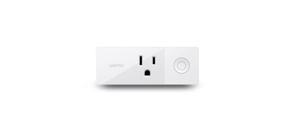 Two New Smart Home Products from Wemo - Behind The Buy