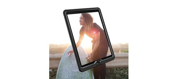 new style ce4a0 628fe LifeProof NÜÜD for iPad Pro - Behind The Buy