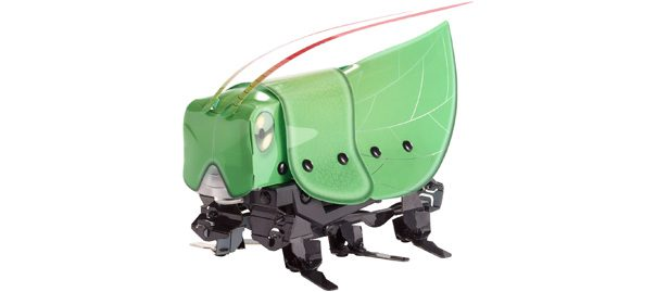 Mattel Kamigami Build-It-Yourself Robot Sets - Behind The Buy