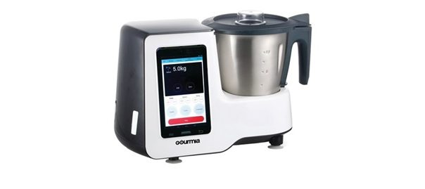Gourmia Offers Innovative Smart Countertop Appliances That Are Easy To Use  And Make Cooking More Enjoyable And Hassle Free. The First Quarter Of 2018  They ...