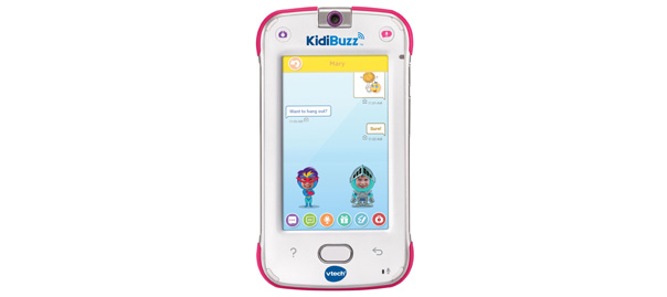 Vtech Kidibuzz Multi Function Smart Device Behind The Buy